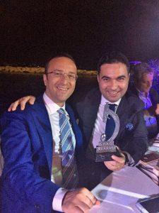SHRO 2017: dr. Graziano eccellenza in campo medico